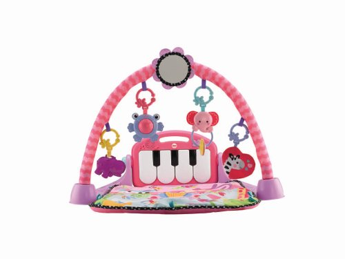 Tapis d'éveil Piano de Fisher Price