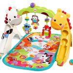 Tapis évolutif de Fisher Price