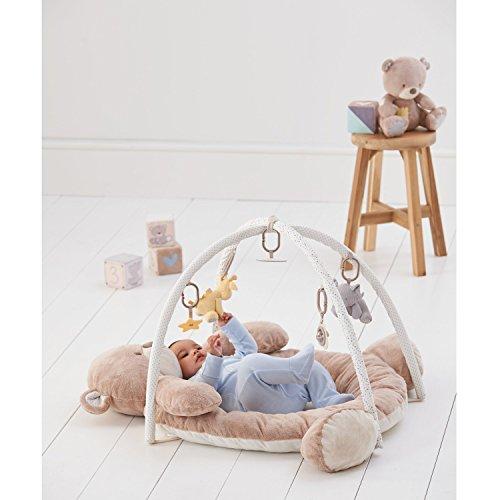 Tapis d'éveil Ourson pour bébé