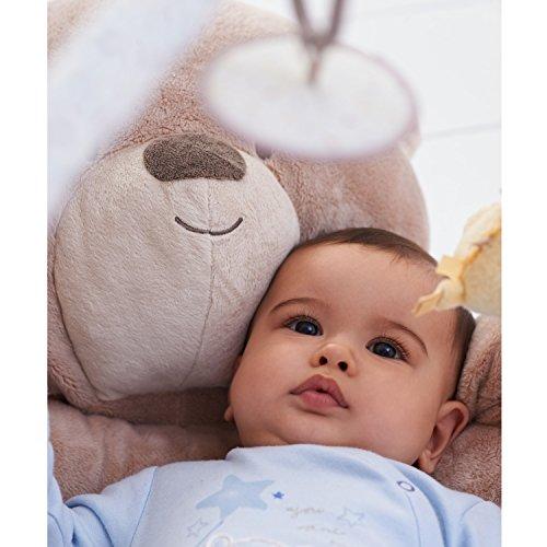 Tapis d'éveil bébé Ourson de Mothercare