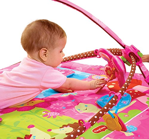 Tapis d'éveil Moove and Play Princesse de Tiny Love