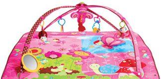 Tapis d'éveil Moove and Play Princesse