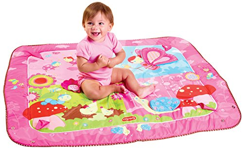 Tapis d'éveil Moove and Play Princesse