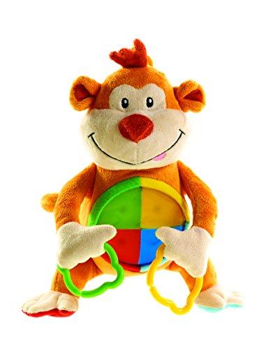 Gymini Monkey