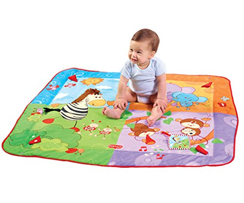 Tapis modulable Move and Play