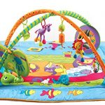 Tapis d'éveil Kick and Play de Tiny Love