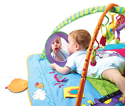 Kick and Play, tapis d'éveil de Tiny Love